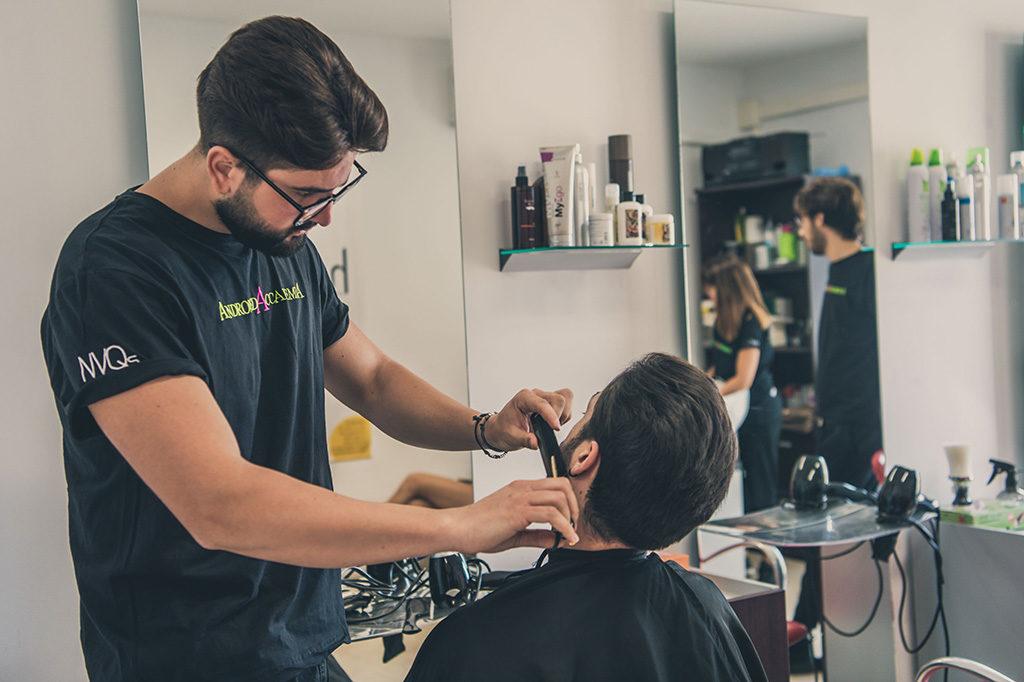 Corso di Barber Shop per Rasatura Barba