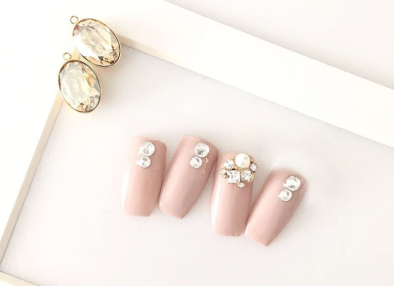 Corso Nail Art - Wedding